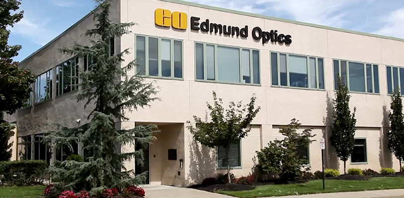 Edmund Optics Barrington