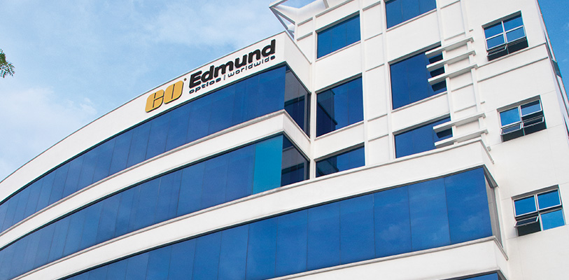 Edmund Optics Singapore