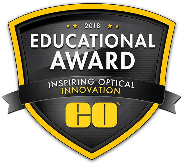 Educational Award Logo