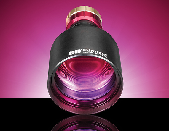TECHSPEC® GoldTL™ Telecentric Lenses