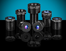 TECHSPEC® Blue Series M12 µ-Video™ Imaging Lenses